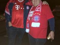 2017 12 20 FC Bayern gegen Dortmund Josef Schwarzmannseder