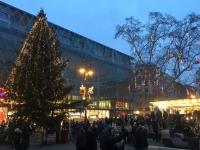 Überraschung_die Weihnachtsstände sind noch offen