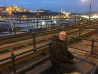 Unesco Uferzone an der Donau