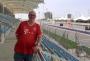 2017 02 15 Bahrain Int Circuit Rennstrecke bei der Start_ Ziellinie