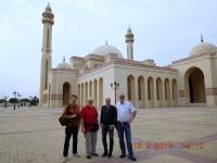 2017 02 15 Bahrain Grosse Moschee aussen 1
