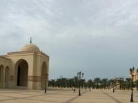 2017 02 15 Bahrain Grosse Moschee aussen