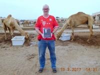 2017 02 15 Bahrain Kamelfarm