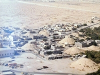 Grabhügel Burial Mounds