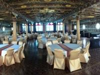 2017 02 18 Kuwait Dhow Al Hashemi II kleiner Ballsaal