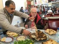 2017 02 18 Kuwait Mittagessen im Souk Al Mubarakiya
