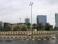 2017 02 14 Bahrain Das moderne Manama