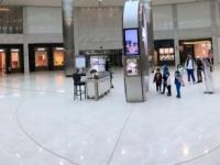 2017 02 14 Bahrain World Trade Center Moda Mall