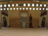 2017 02 15 Bahrain Grosse Moschee Kunstfoto