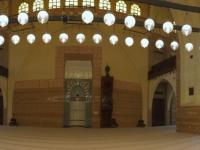 2017 02 15 Bahrain Grosse Moschee innen