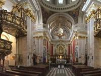 2017 05 12 Ljubliana Kirche