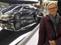 2017 02 26 Wolfsburg Autostadt Bugatti