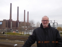 2017 02 26 Wolfsburg VW Werk Heizkraftwerk