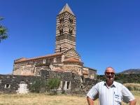2017 05 28 Kirche Santissima Trinita di Saccargia