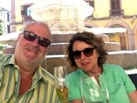 2017 05 30 Bosa Weinverkostung mit RLin Marlene