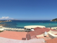 2017 06 01 Blick über Baja Sardinia