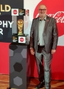 2018 02 11 FIFA World Cup Pokal Wiener Rathaus VIP_Empfang