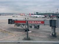 2017 02 24 Flughafen Istanbul Atatürk