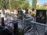 2018 02 25 Alsancak Friedhof neben Hotel