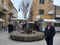 2018 02 26 Nikosia Grenzübergang