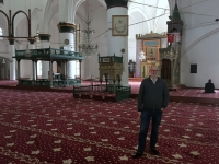 2018 02 26 Nikosia Selimiye Moschee