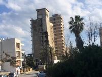 2018 02 27 Famagusta Hotel in Geisterstadt Varoscha