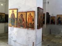 2018 02 27 Kloster Hl Barnabas Ikonensammlung