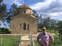 2018 02 27 Kloster Hl Barnabas Kapelle