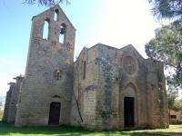 2018 02 28 Famagusta Hl Georg Xorinoskirche