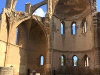 2018 02 28 Famagusta Hl Georgskirche