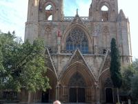 2018 02 28 Famagusta Hl Nikolauskirche