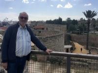 2018 02 28 Famagusta Stadtmauer auf dem Othello Turm