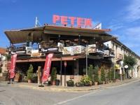 2018 02 28 Famagusta berühmte Konditorei Petek