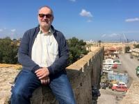 2018 02 28 Famagusta grosse Stadtmauer