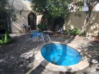 2018 03 01 Kyrenia Garten vom Schriftsteller Durell