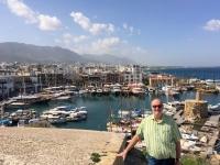 2018 03 01 Kyrenia Lieblicher Hafen