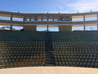 2018 03 01 Kyrenia neues Amphitheater