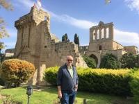 2018 03 01 Kyrenia tolles Bellapais