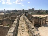 2018 02 28 Famagusta Stadtmauer