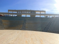 2018 03 01 Kyrenia Amphitheater