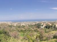 2018 03 01 Kyrenia Bellapais Blick auf die Küste