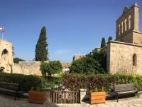 2018 03 01 Kyrenia Bellapais Gesamtansicht