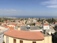 2018 03 01 Kyrenia Blick vom Durellhaus auf die Küste
