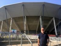 2018 04 29 Dresden DDV Stadion