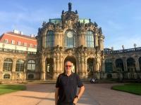 2018 04 29 Dresden Zwinger 1