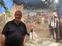 2018 04 29 Radebeul Karl May Museum Große Indianerausstellung