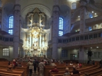 2018 04 29 Dresden Frauenkirche 1