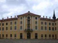 2018 04 30 Schloss Moritzburg Panorama