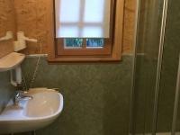 Bad und WC in 10 Meter Höhe