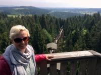 Toller Blick vom hohen Turm